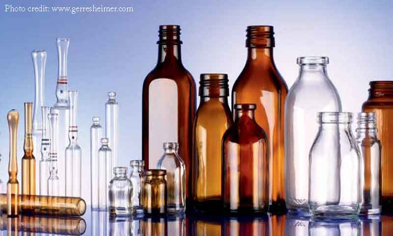 Container Glass Industry