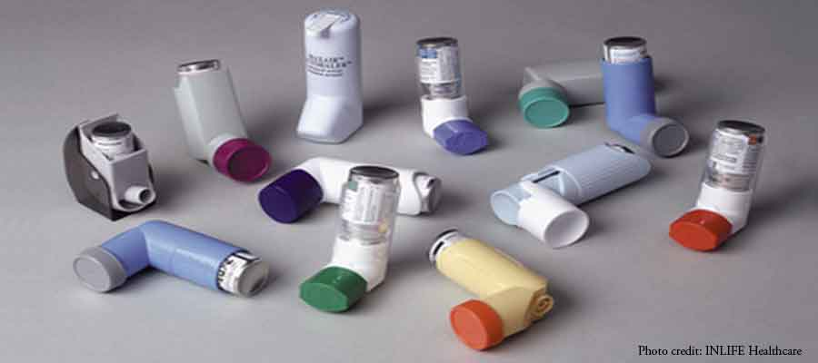 Types of Dosage forms: Gaseous dosage forms