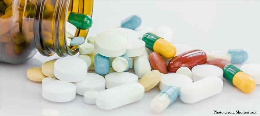Types of dosage forms: Solid dosage forms
