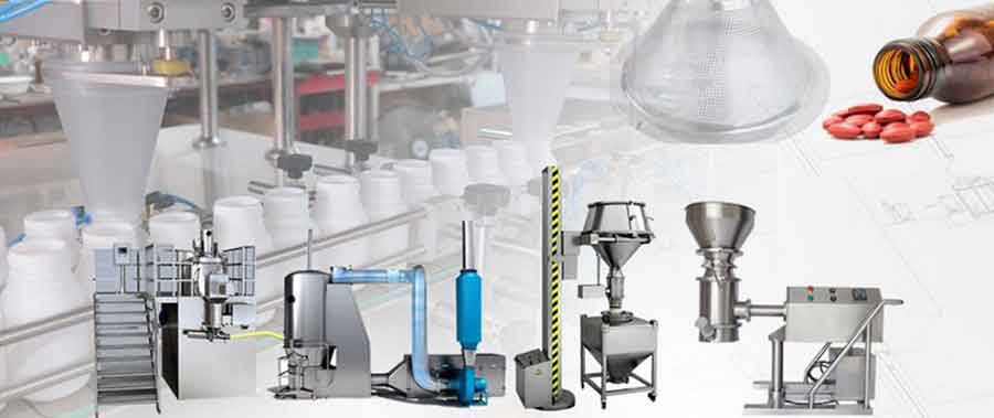 Pharmaceutical Machine Supplier in China: Pharmaceutical Machines