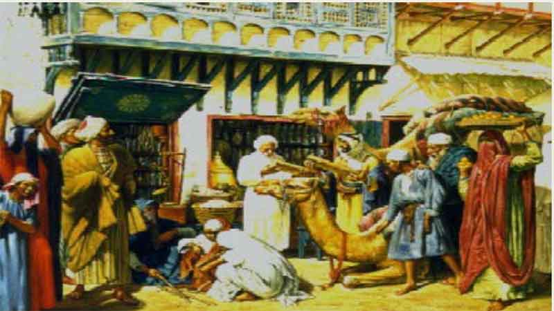 History of Pharmacy: The First Apothecary Shops