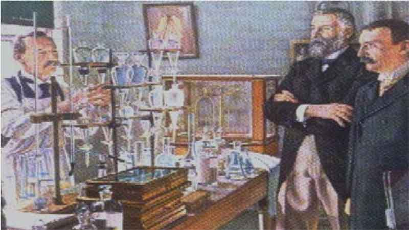History of Pharmacy: The Standardization of Pharmaceuticals