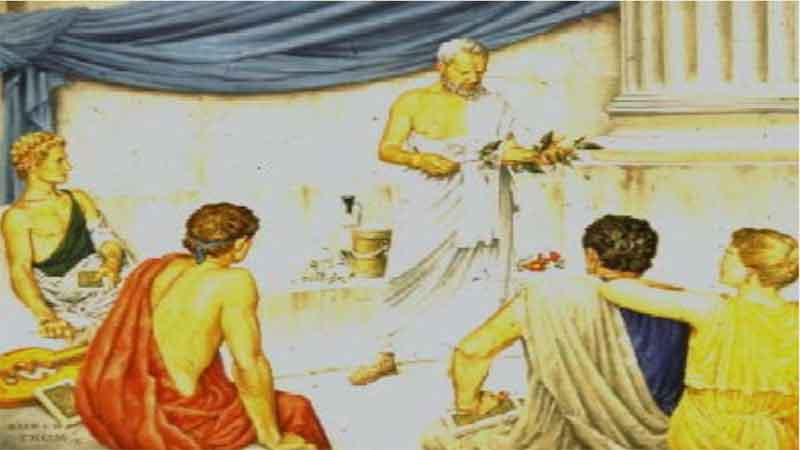 History of Pharmacy: Theophrastus – Father of Botany