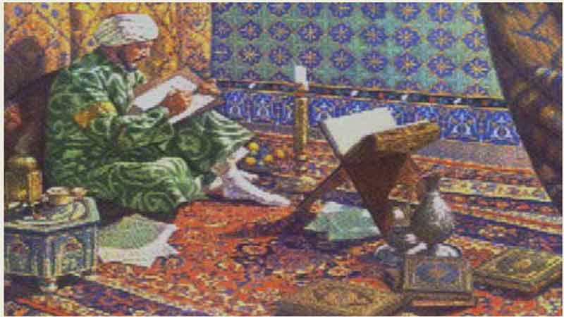 "History of Pharmacy: Avicenna – The ""Persian Galen"""